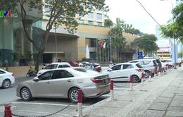 Bắt đầu thu phí đỗ xe theo giờ tại TP.HCM