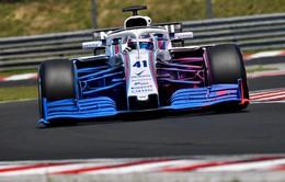Các đội đua F1 bắt đầu tiến hành chạy thử cánh gió mới cho mùa giải 2019