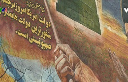 Iran chống đỡ đòn trừng phạt của Mỹ