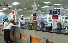 Tăng cường đảm bảo an toàn các điểm giao dịch ngân hàng
