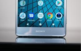 "Smartphone Sony ""rơi tự do"" trong quý II/2018"