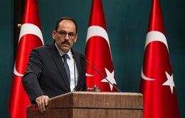 Mỹ, Thổ Nhĩ Kỳ bất đồng về đề xuất xét xử linh mục