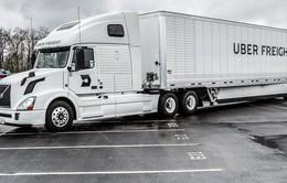 Uber dừng sản xuất xe tải tự lái