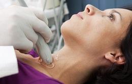 Nữ giới có nguy cơ mắc ung thư tuyến giáp gấp 3 lần nam giới