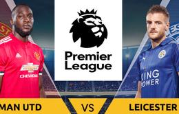 Lịch trực tiếp bóng đá Ngoại hạng Anh vòng 1: Man Utd đá mở màn, Man City đại chiến Arsenal