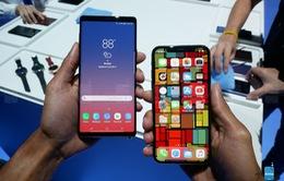"""""""Đọ đáng"""" Galaxy Note 9 và iPhone X: Ai chất hơn ai?"""
