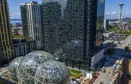 Amazon mở trung tâm y tế riêng cho nhân viên tại trụ sở chính