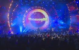 """Bùng cháy đêm nhạc """"Lửa mùa hè - Boney M"""""""