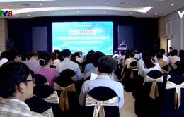 Hội nghị phổ biến thông tin về hội nhập kinh tế quốc tế