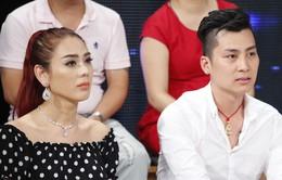 """Lâm Khánh Chi thất vọng vì chồng """"không tâm đầu ý hợp"""""""