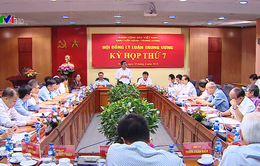 """Hội đồng Lý luận Trung ương thảo luận """"Một số vấn đề lý luận-thực tiễn về Chiến lược biển Việt Nam"""""""