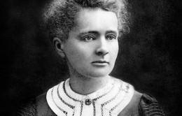 Dù đã qua đời, Marie Curie vẫn trở thành người phụ nữ có tầm ảnh hưởng nhất thế giới