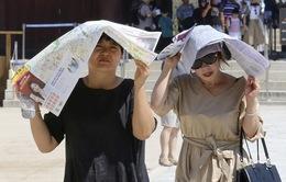 Báo động nắng nóng bất thường trên khắp các châu lục