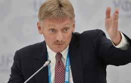 Điện Kremlin và người dân Nga phản ứng trước lệnh trừng phạt của Mỹ