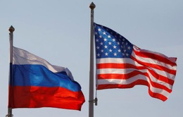 Mỹ áp lệnh trừng phạt lên Nga