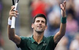 Vòng 3 Rogers Cup 2018: Djokovic dừng bước