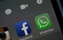 WhatsApp dính lỗi nguy hiểm, hacker có thể sửa nội dung tin nhắn