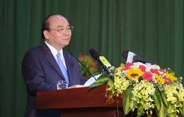 Thủ tướng đặt mục tiêu mới cho Đại học Cần Thơ