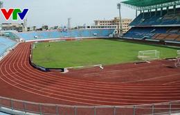 Đà Nẵng lên phương án lấy lại sân vận động Chi Lăng