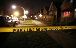 Chicago - Câu chuyện về thành phố bạo lực nhất nước Mỹ
