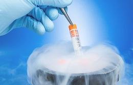 Đông lạnh trứng để sinh con có phải là giải pháp chắc chắn?