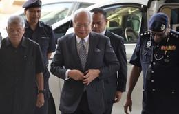 Phiên xét xử quan trọng nhất với cựu Thủ tướng Najib Razak