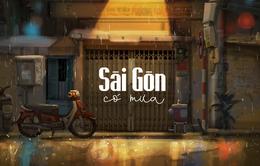 """""""Sài Gòn có mưa"""" - Triển lãm nghệ thuật với nhiều trải nghiệm thú vị"""