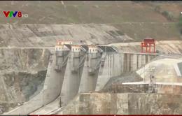 Quảng Nam kiểm soát an toàn hồ đập trước mùa mưa lũ