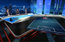 Đồng hành cùng Premier League với Thế giới ngoại hạng trên VTVcab