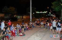 VTV Cup 2018: Người hâm mộ Hà Tĩnh trắng đêm chờ mua vé trận chung kết