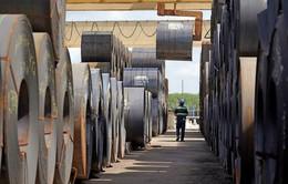 Mỹ tăng thuế gấp đôi với nhôm, thép Thổ Nhĩ Kỳ