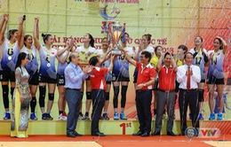 Chung kết VTV Cup Ống nhựa Hoa Sen 2018: ĐT Việt Nam giành ngôi vô địch, CHDCND Triều Tiên ngôi á quân