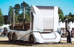 Thụy Điển giới thiệu xe tải tự lái