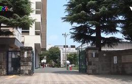Nhật Bản thanh tra toàn bộ các trường y