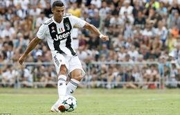 """Hiệu ứng C.Ronaldo tiếp tục """"gây bão"""" ở Juventus"""
