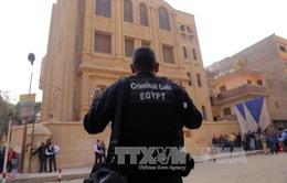 Ai Cập ngăn chặn âm mưu đánh bom nhà thờ