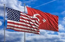 Thổ Nhĩ Kỳ đáp trả mức thuế mới của Mỹ