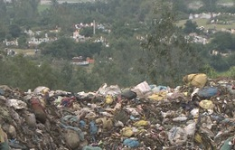 Đối thoại xử lý rác thải tại Quảng Ngãi: Từng bước giải quyết khủng hoảng rác thải