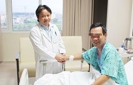 Suýt đột tử vì tắc mạch vành