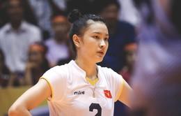 ẢNH: Chiêm ngưỡng vẻ đẹp của Miss VTV Cup Ống nhựa Hoa Sen 2018