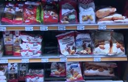 Pháp tăng cường sử dụng nhựa tái chế