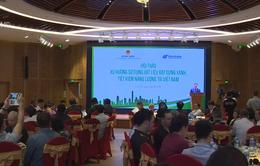 Bộ Xây dựng: Sớm hoàn thiện tiêu chuẩn phát triển vật liệu xanh tại Việt Nam