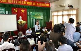 """Vụ xử lý chất thải huyện Đức Phổ: """"Chủ tịch tỉnh Quảng Ngãi sẽ tiếp tục đối thoại"""""""