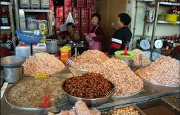 Nắng nóng kéo dài ở Hàn Quốc, giá nhiều mặt hàng tăng mạnh
