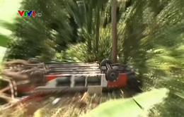 Tai nạn giao thông nghiêm trọng ở Peru, ít nhất 15 người thiệt mạng