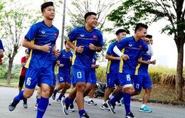 ASIAD 2018: HLV Olympic Pakistan đánh giá Việt Nam là đội mạnh ở bảng D