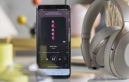 Samsung bắt tay Spotify, cạnh tranh với Apple Music