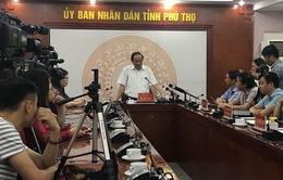 Vụ nghi dùng chung kim tiêm tại Phú Thọ: Xã Kim Thượng có 42 người nhiễm HIV
