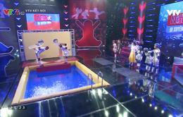 """""""Người đi xuyên tường"""" trở lại trên VTV3 từ ngày 16/8"""