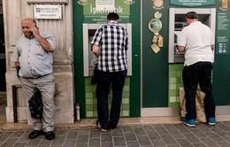 Thổ Nhĩ Kỳ đứng trên bờ vực khủng hoảng tài chính